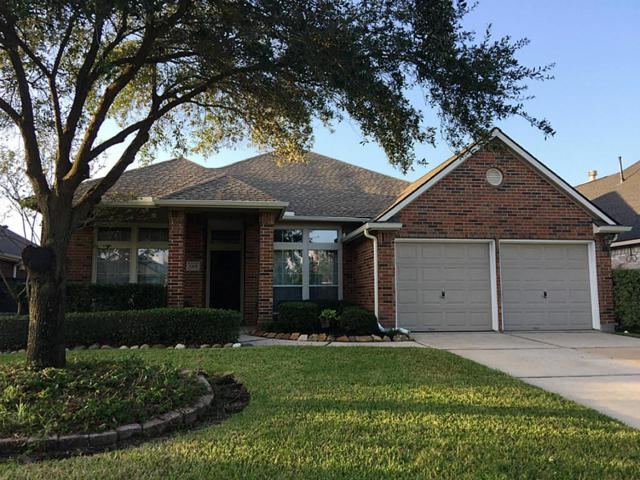 1215 Steppinstone Way, Spring, TX 77379 (MLS #69596420) :: Grayson-Patton Team