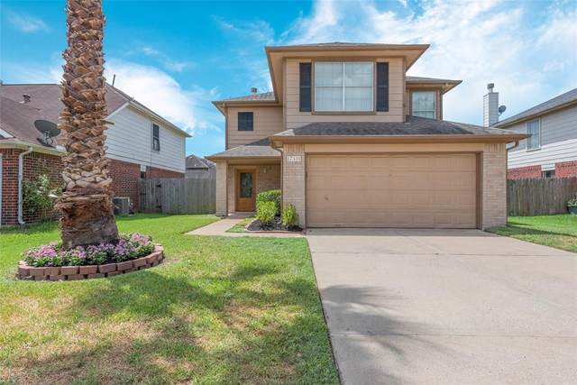17331 Lobo Trail, Houston, TX 77084 (MLS #69596498) :: The Freund Group
