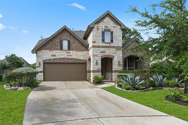 6 Hearthshire Court, The Woodlands, TX 77354 (MLS #69596759) :: The SOLD by George Team
