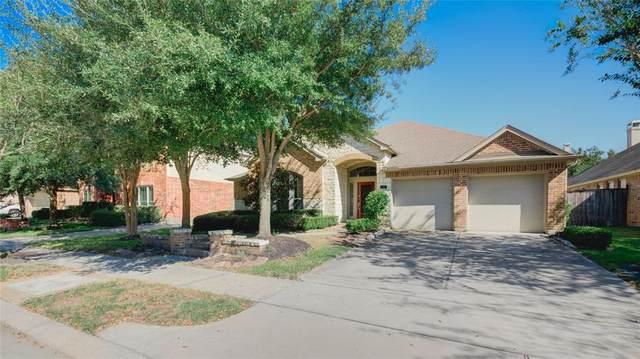 17415 Morgans Secret Drive, Cypress, TX 77433 (MLS #69598524) :: The Freund Group