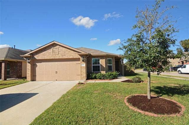 6615 Lost Pines Bend, Houston, TX 77049 (MLS #69601852) :: Texas Home Shop Realty