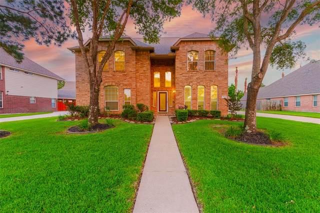 2807 Feather Glen Court, Katy, TX 77494 (MLS #69602722) :: Green Residential