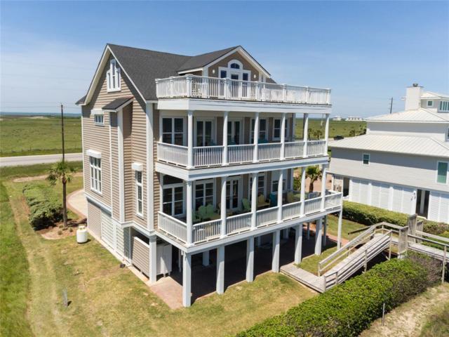 19711 Shores Drive, Galveston, TX 77554 (MLS #69604432) :: Giorgi Real Estate Group