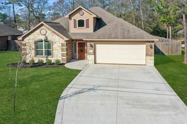6534 Hayden Drive, Magnolia, TX 77354 (MLS #69604860) :: TEXdot Realtors, Inc.