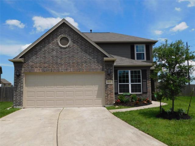 8106 Redbud Point Lane, Houston, TX 77049 (MLS #69611133) :: Giorgi Real Estate Group