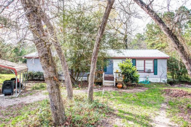 5385 Evergreen Forest Lane, Navasota, TX 77868 (MLS #69611956) :: Giorgi Real Estate Group