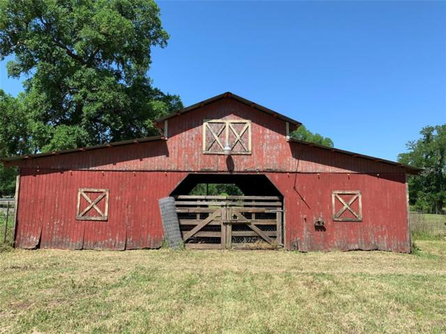3015 County Road 239, Wharton, TX 77488 (MLS #6961415) :: The SOLD by George Team