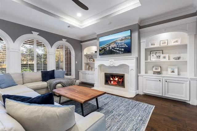 90 E Fairbranch Circle, The Woodlands, TX 77382 (MLS #69614211) :: Green Residential