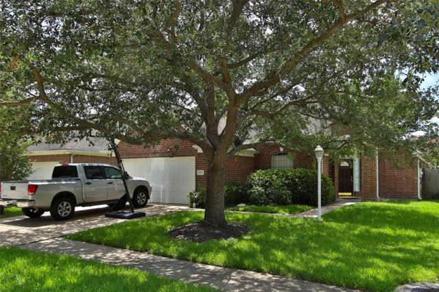 19707 Oakwood Falls Trail, Houston, TX 77084 (MLS #69614640) :: Connect Realty