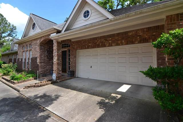 5 Champion Villa Drive, Houston, TX 77069 (MLS #6961837) :: Connell Team with Better Homes and Gardens, Gary Greene