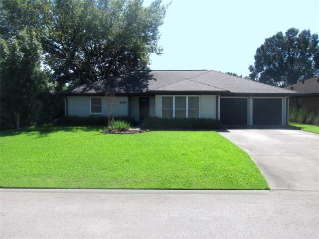4323 Mcdermed Drive, Houston, TX 77035 (MLS #69618635) :: Magnolia Realty