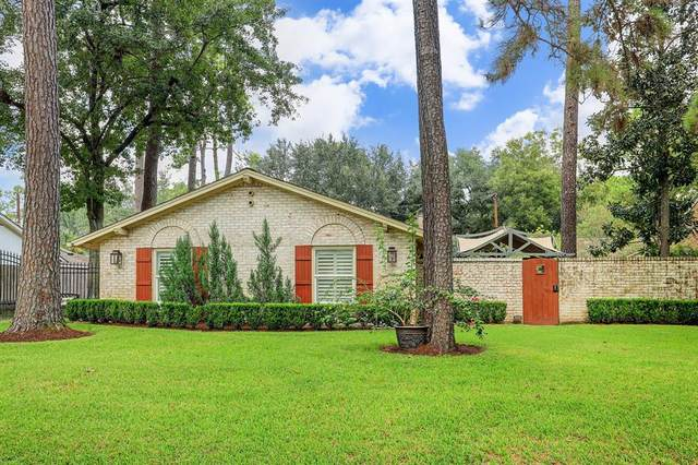 10006 Pine Forest Road, Houston, TX 77042 (MLS #69619580) :: The Freund Group