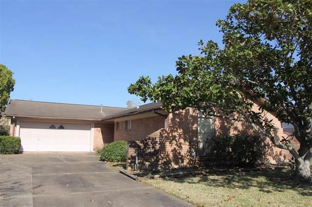 125 Talisman Street, Lake Jackson, TX 77566 (MLS #69621522) :: Texas Home Shop Realty