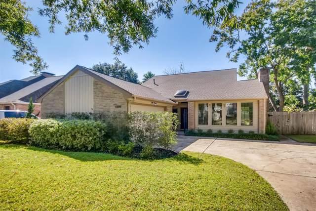 1306 Shillington Drive, Katy, TX 77450 (MLS #69621850) :: TEXdot Realtors, Inc.