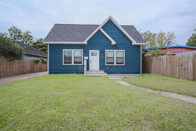 1540 Telephone Road, Houston, TX 77023 (MLS #69621983) :: The Wendy Sherman Team