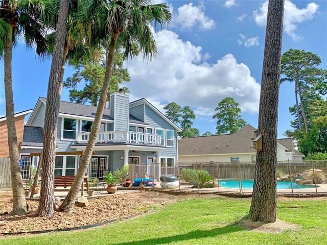 3039 Lake Island Drive, Montgomery, TX 77356 (MLS #69626833) :: The Sansone Group