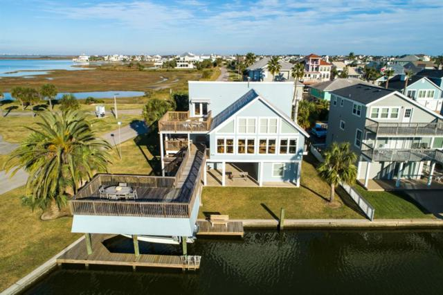 3401 Jolly Roger Circle, Galveston, TX 77554 (MLS #69629642) :: The SOLD by George Team