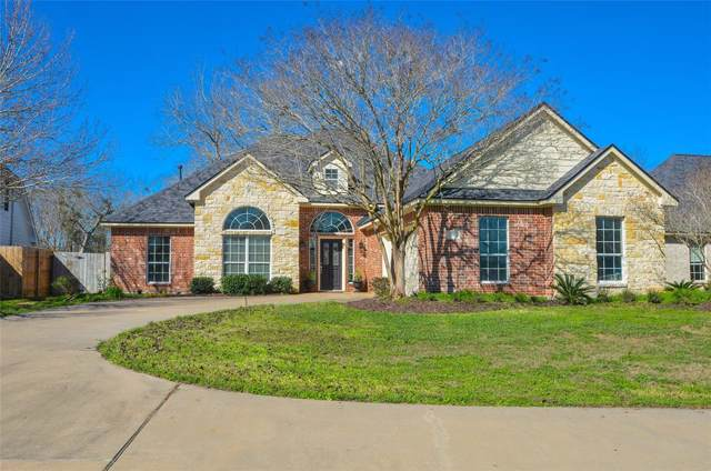 113 S Creek Drive, Bellville, TX 77418 (MLS #69629711) :: Texas Home Shop Realty