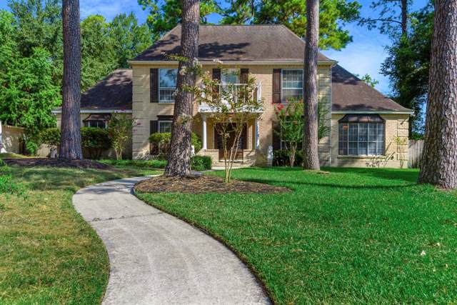 6102 Center Court Drive, Spring, TX 77379 (MLS #69632178) :: Texas Home Shop Realty