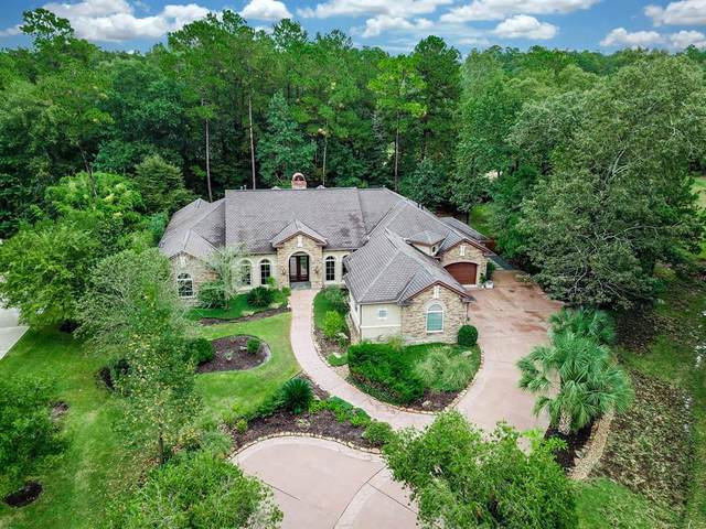 4319 Maple Rapids Court, Spring, TX 77386 (MLS #69633480) :: The Bly Team