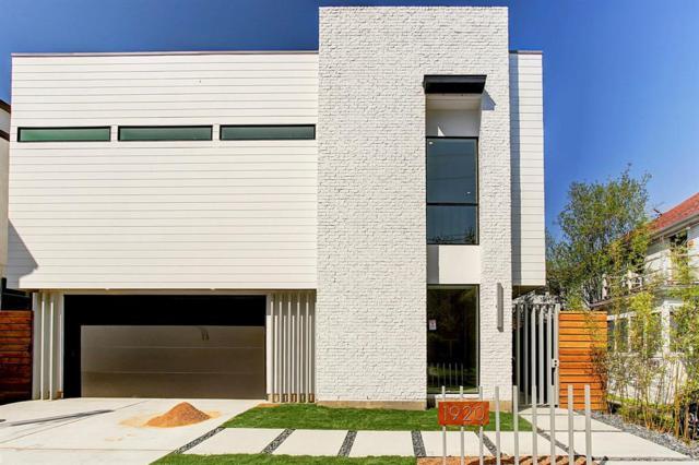 1920 Elmen Street, Houston, TX 77019 (MLS #6963808) :: Fanticular Real Estate, LLC