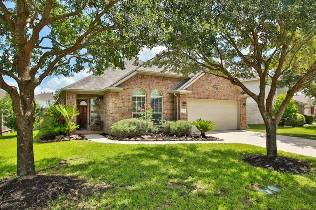 9330 Castlegap Drive, Spring, TX 77379 (MLS #69638252) :: Christy Buck Team