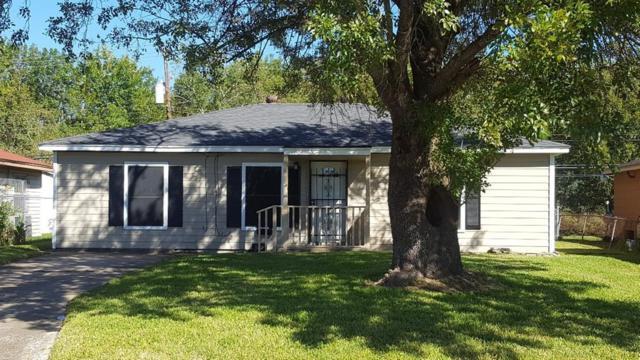 4323 Holloway Drive, Houston, TX 77047 (MLS #69639006) :: Caskey Realty
