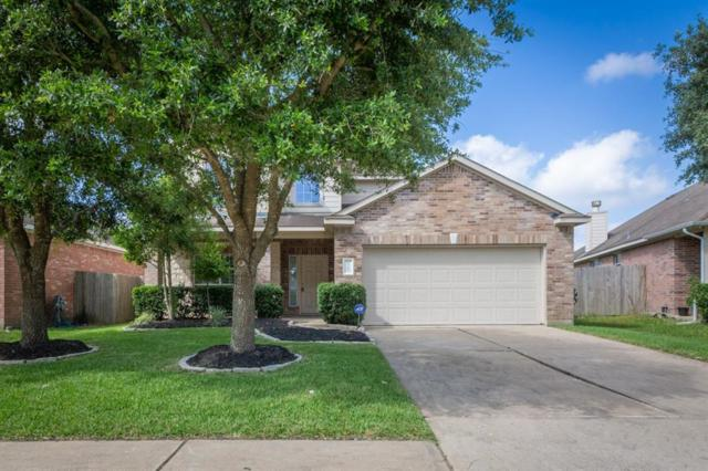5723 Coyote Call Court, Katy, TX 77449 (MLS #69639440) :: The Heyl Group at Keller Williams