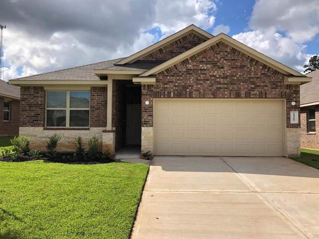 14207 Glacier Peak, Conroe, TX 77384 (MLS #69639635) :: Texas Home Shop Realty