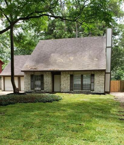 3218 Brookgreen Drive, Houston, TX 77339 (MLS #69643234) :: Guevara Backman