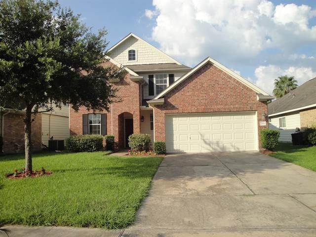 2915 Sage Bluff Avenue, Richmond, TX 77469 (MLS #69643972) :: NewHomePrograms.com