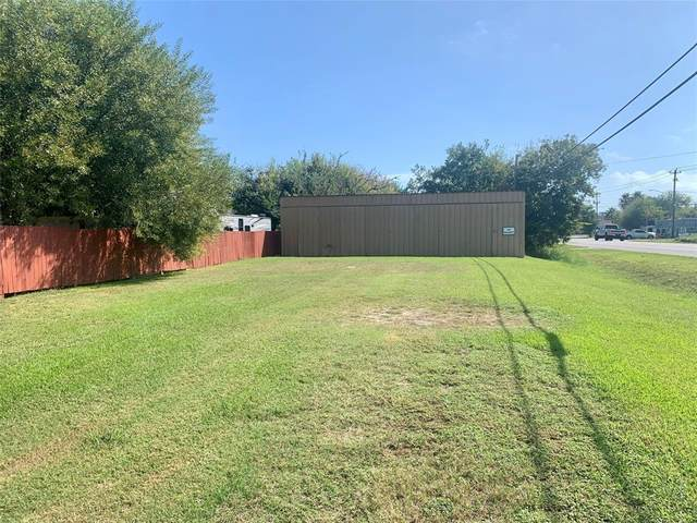145 11th Street, San Leon, TX 77539 (MLS #6964497) :: Lerner Realty Solutions