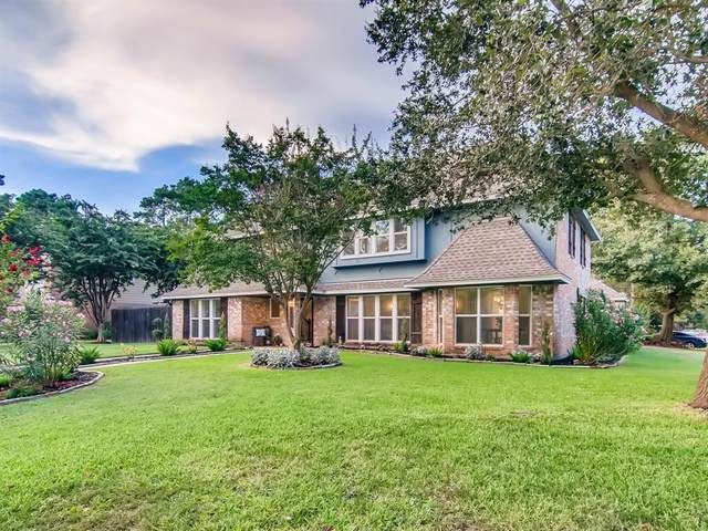 17902 Vintage Wood Lane, Spring, TX 77379 (MLS #69645780) :: The Heyl Group at Keller Williams