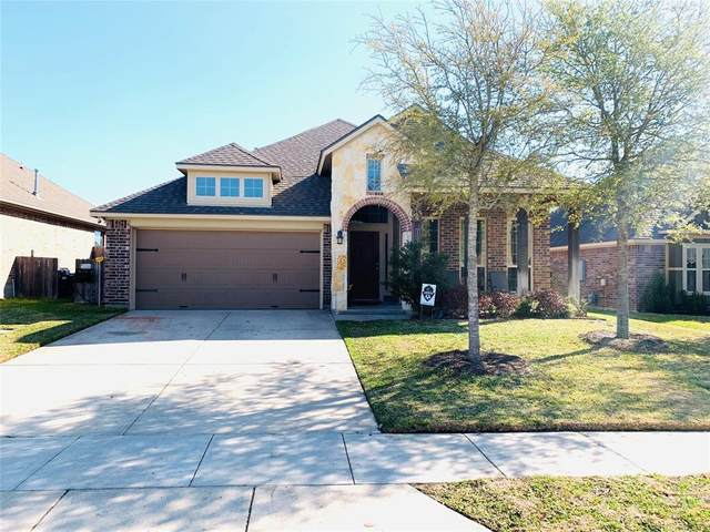 15313 Lowry Meadow Lane, College Station, TX 77845 (MLS #69648902) :: The Home Branch