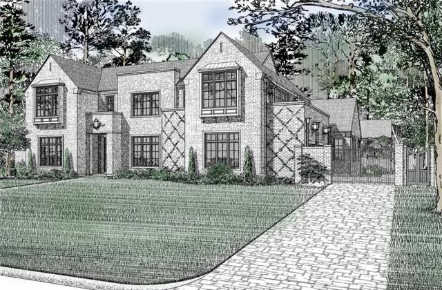 311 Rainier Drive, Bunker Hill Village, TX 77024 (MLS #69649259) :: Texas Home Shop Realty