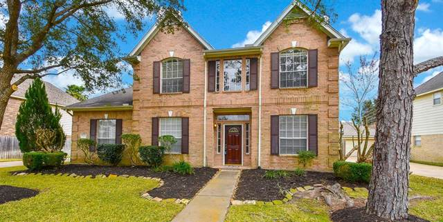 3103 Bentgrass Drive, Katy, TX 77450 (MLS #69649580) :: The SOLD by George Team