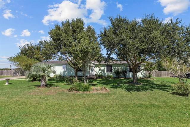 2035 Stone Trace Drive, Rosharon, TX 77583 (MLS #69649815) :: Rose Above Realty