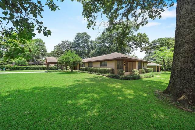 101 S Delmont Drive E, Conroe, TX 77301 (MLS #69651043) :: Keller Williams Realty