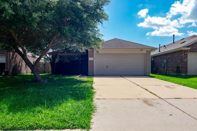 24115 Park Gwen Drive, Spring, TX 77373 (MLS #69652010) :: Texas Home Shop Realty