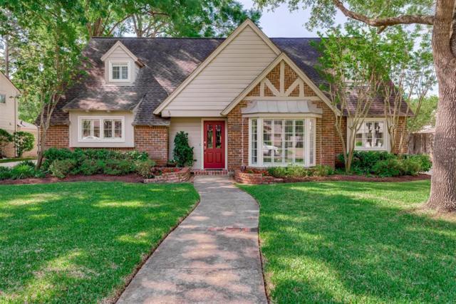 14827 Cindywood Drive, Houston, TX 77079 (MLS #69653150) :: Caskey Realty