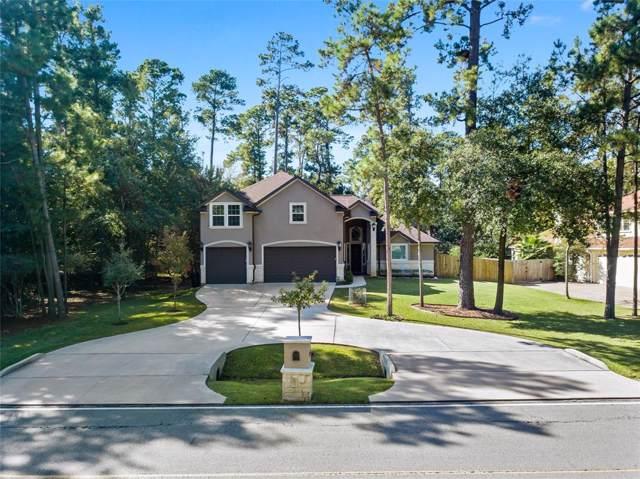 11503 Walden Road, Montgomery, TX 77356 (MLS #69655002) :: Johnson Elite Group