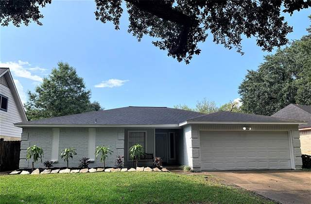 4139 Scone Street, Houston, TX 77084 (MLS #69658153) :: The Andrea Curran Team powered by Compass