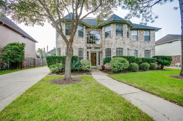 3713 Coral Reef Drive, Seabrook, TX 77586 (MLS #69658589) :: Connect Realty