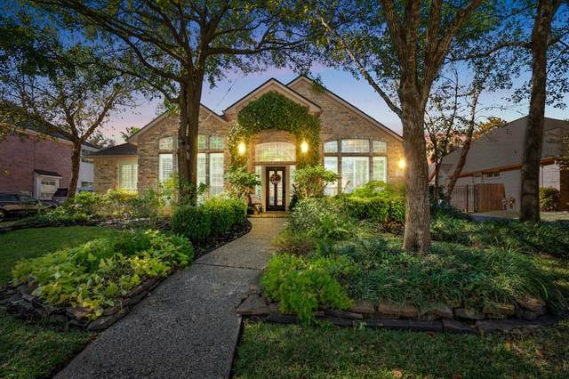 1319 Lambourne Circle, Spring, TX 77379 (MLS #69659147) :: The Home Branch