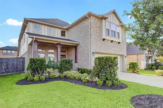 29011 Crystal Rose Lane, Fulshear, TX 77441 (MLS #69659560) :: Giorgi Real Estate Group