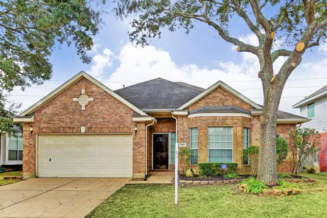 1030 Portsmouth Drive, Pearland, TX 77584 (MLS #69661501) :: Texas Home Shop Realty