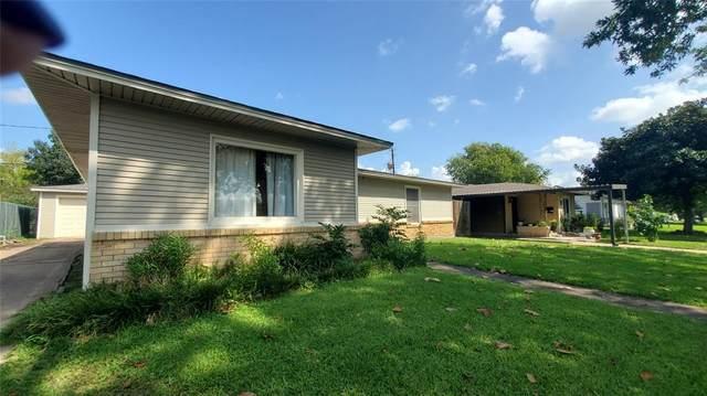 7643 Hereford Street, Houston, TX 77087 (MLS #69662365) :: Caskey Realty