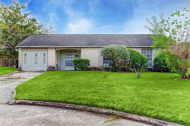 10711 Edgar Street, Houston, TX 77047 (MLS #69663170) :: Ellison Real Estate Team