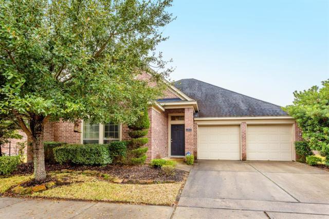 12814 Misty Lantern Lane, Houston, TX 77044 (MLS #69665464) :: Texas Home Shop Realty