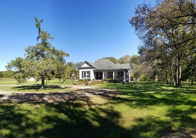 10355 Old Stagecoach Road, Chappell Hill, TX 77426 (MLS #69665754) :: Christy Buck Team
